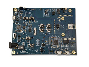 DVK-BL654 - BL654 Bluetooth 5.0 module evaluation kits
