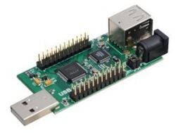 RPI-HUB-MODULE - for USB to UART/MPSSE interface expansion
