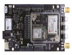 u-blox C099-F9P application board for ZED-F9P